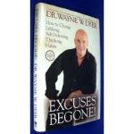 Excuses Begone! – Book Review