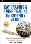 Day Trading & Swing Trading In The Currency Market Book Revivew