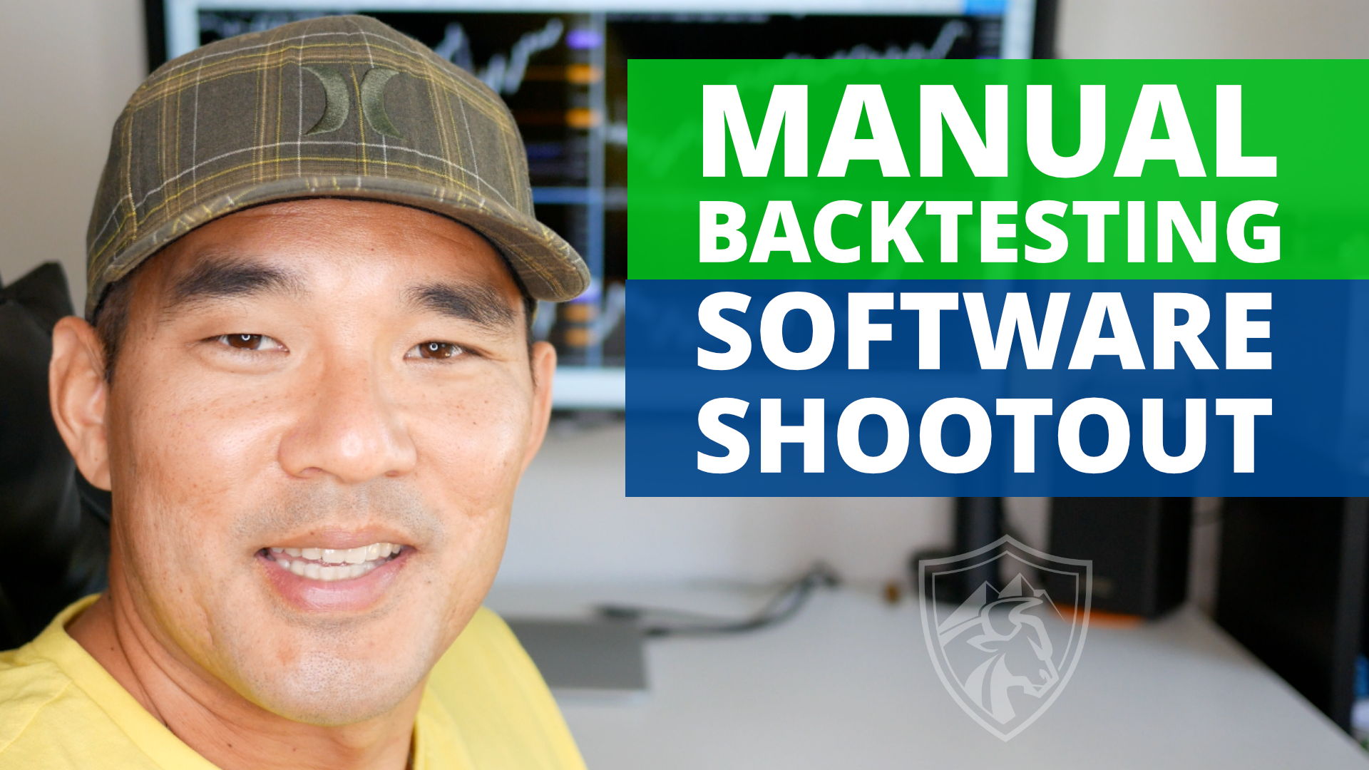 Best manual backtesting software shootout