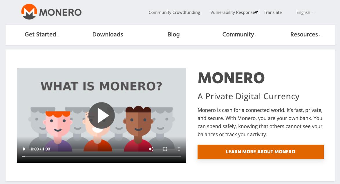 Monero privacy explained