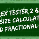 Fastest Ways to Calculate Forex Tester Lot Size with Percent Risk
