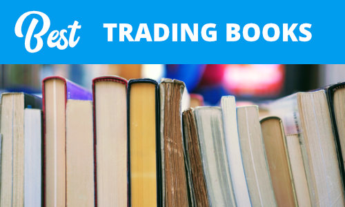My favorite trading books