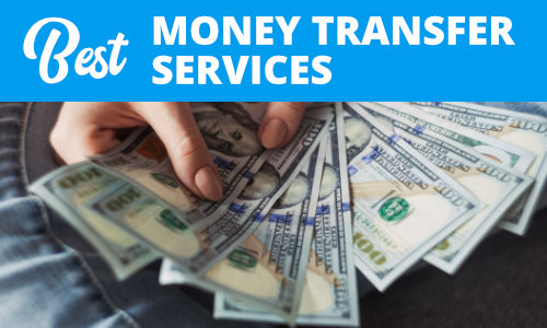 Best money transfer