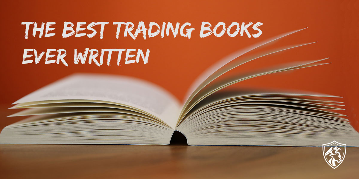 Best trading books list