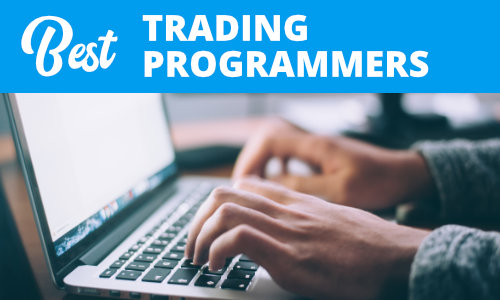 Best trading programmers