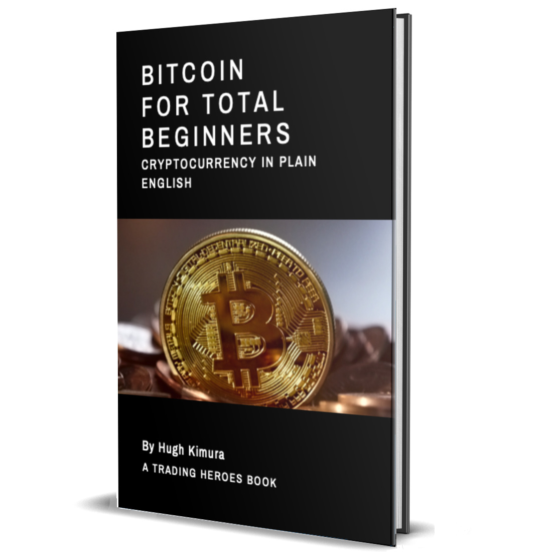 Free PDF: Bitcoin for Total Beginners