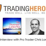 EP3 // Ex-Olympian Chris Lori And How Sports Apply To Forex Trading