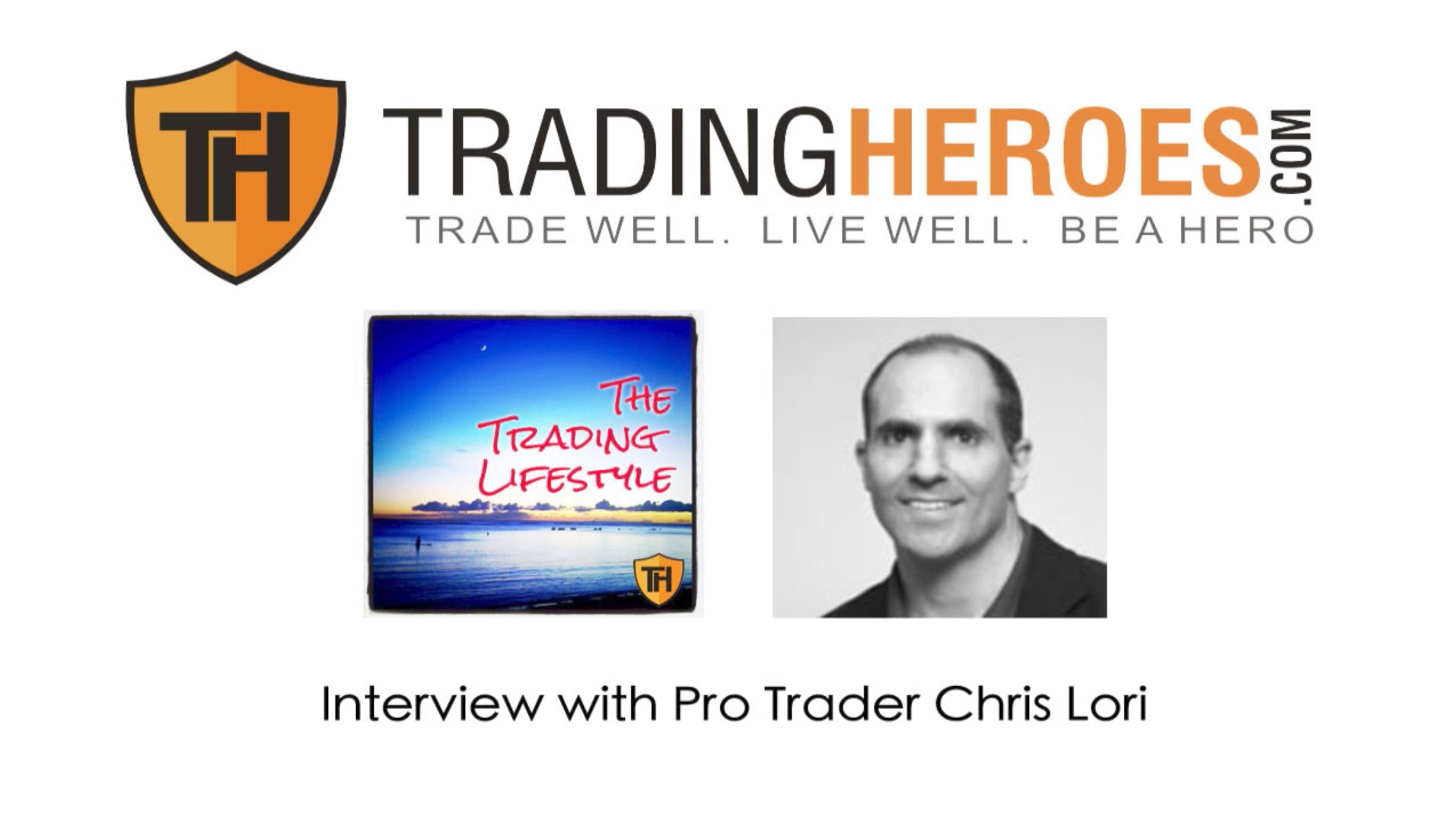 Best forex trader interview