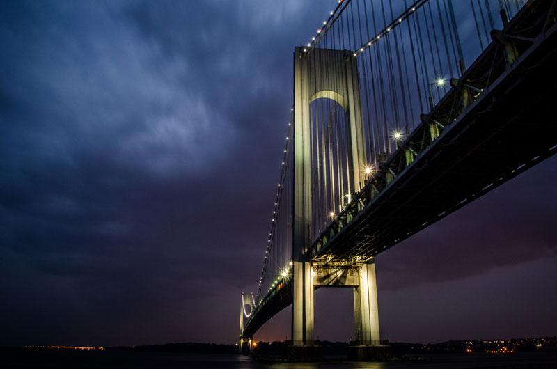 Bridge to traders