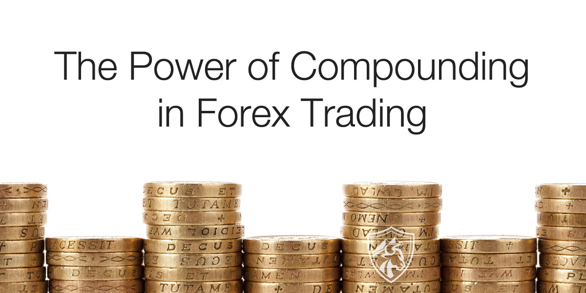 Compounding Forex Profits