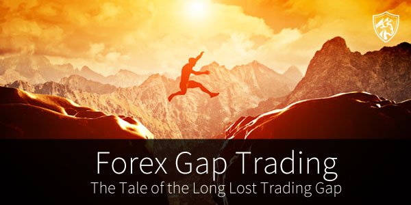 How to trade the forex weekend gaps