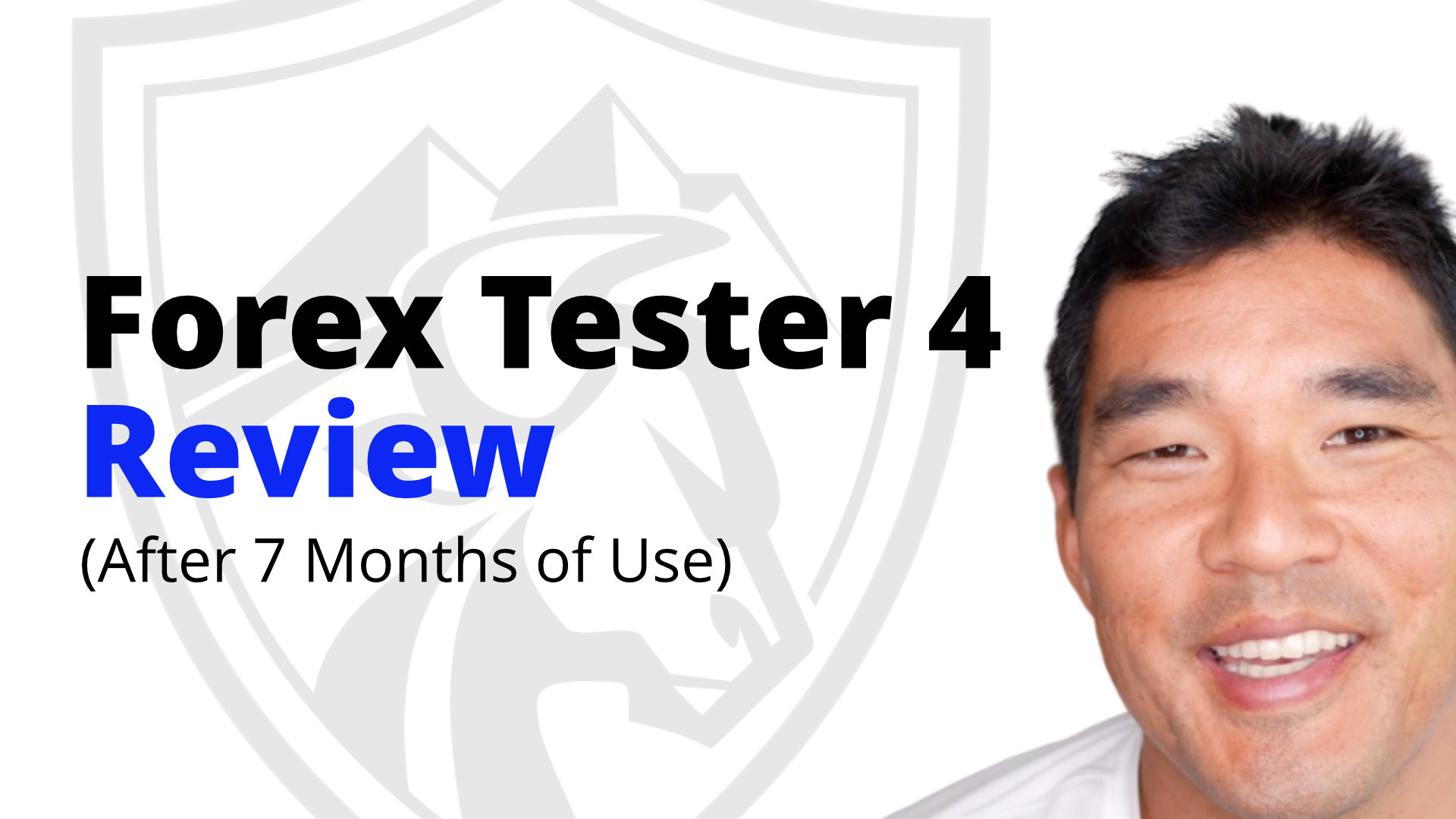 Forex Tester 4 Review