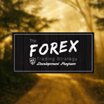 Forex trading strategy development program