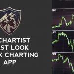 FXChartist Lite – Forex iPhone Charting App First Look
