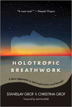 Holotropic Breathwork Stan Grof