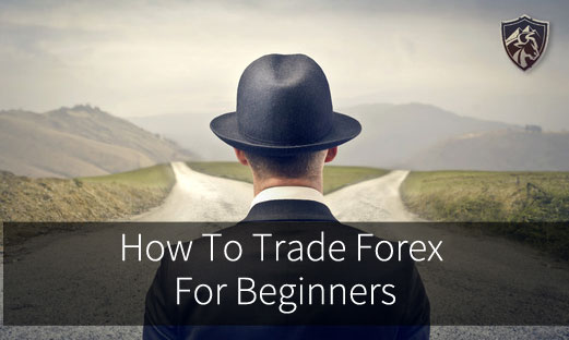 How to trade forex simple