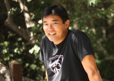 Trading Heroes by Hugh Kimura