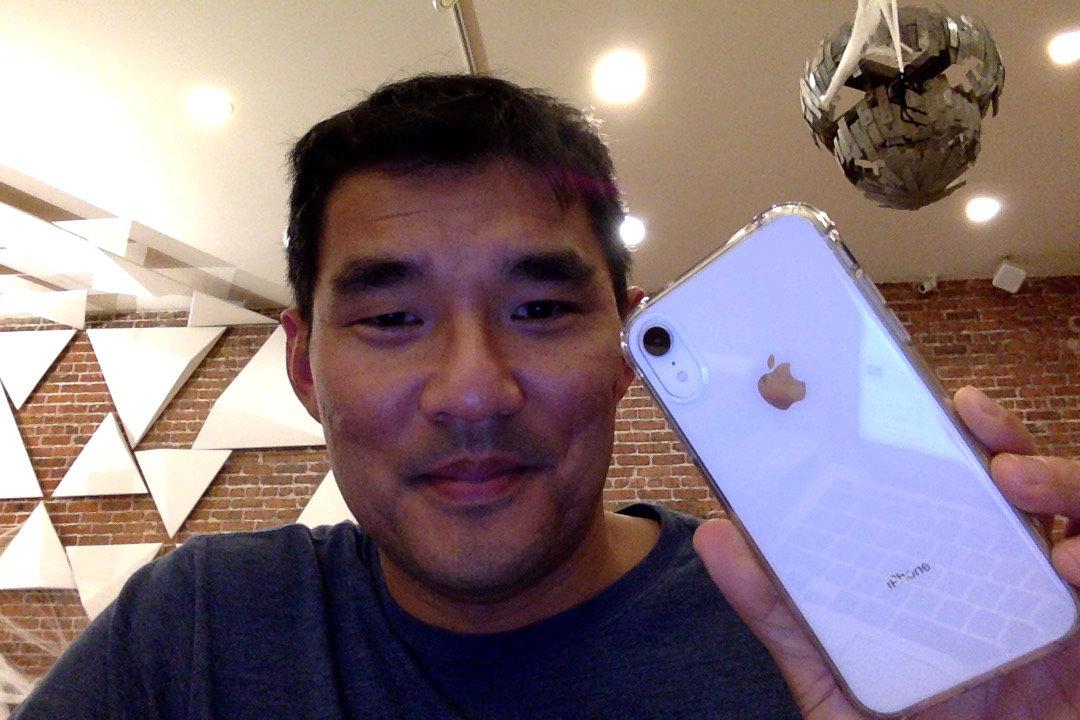 Manifest iPhone XR