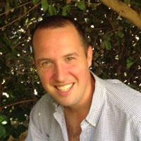 Joel Forex Trader headshot