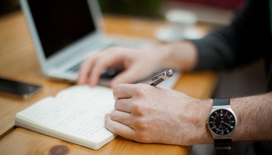 Journaling your trading drawdown