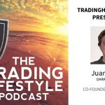 EP25 // The Forex Broker That Trades WITH Customers with Juan Colón