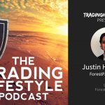 EP27 // Justin Hertzberg: How to Become a CTA, Best Forex Brokers and How Rebates Work