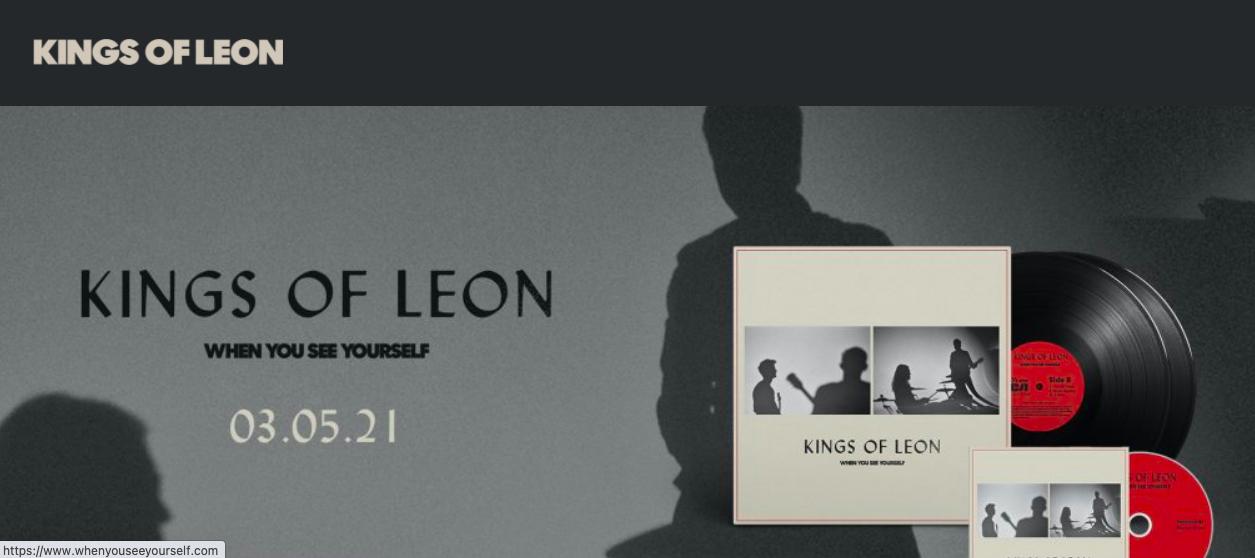 Kings of Leon NFT