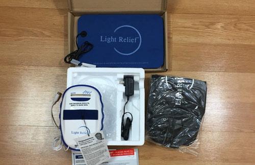 Light pad for resale