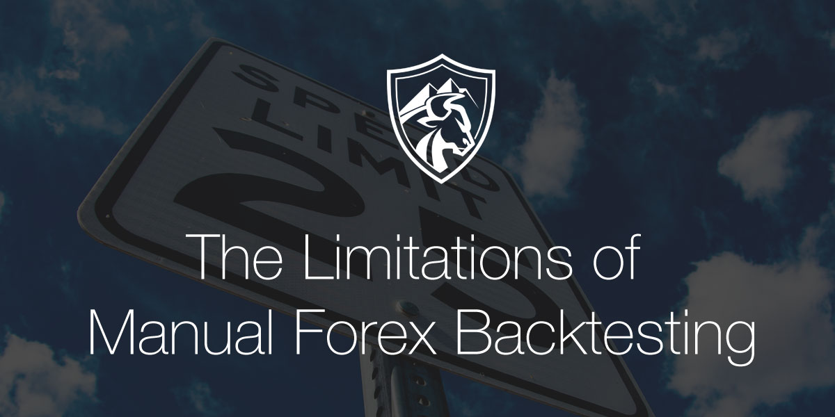 Forex manual backtesting