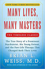 Many Lives Many Masters by Brian Weiss