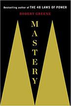 Mastery Book - Robert Greene