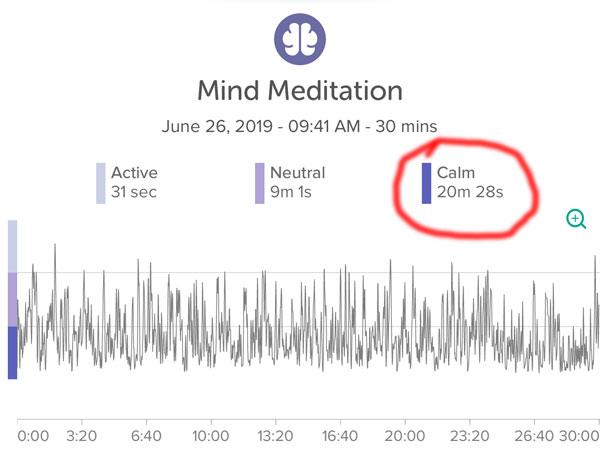 Meditation freestyle