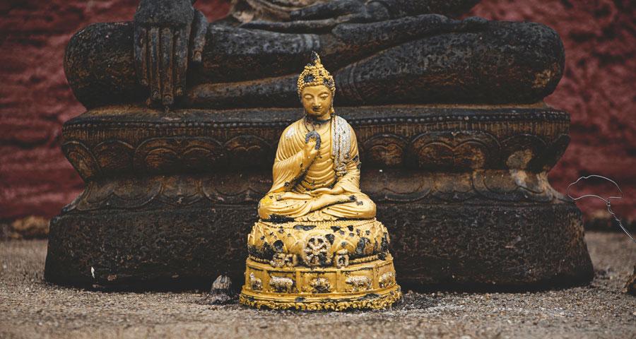Trading Meditation