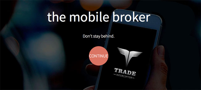 How to trade forex on mobile phone kit