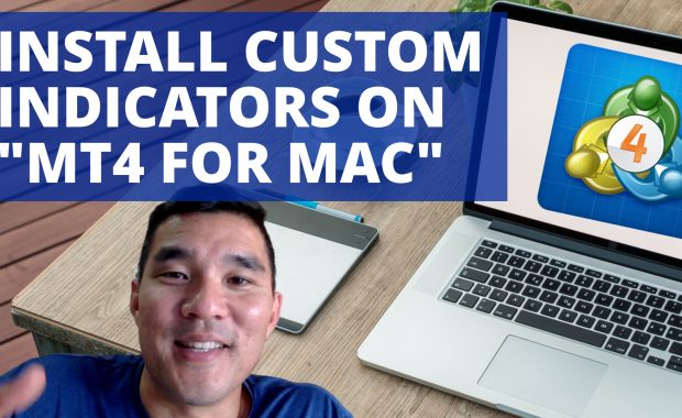 Install custom indicators MT4 for Mac