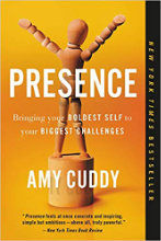 Presence by Amy Cuddy