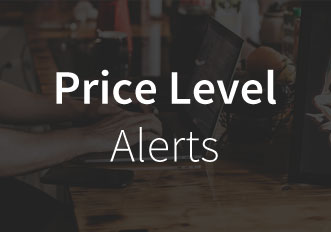MT4 Price Level Alerts