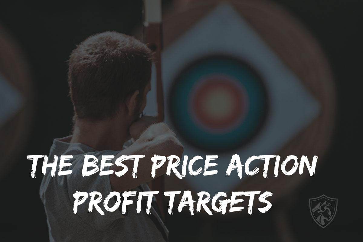 Trading profit target tutorial