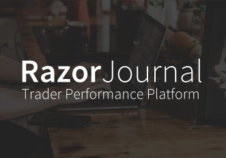 RazorJournal Trading Journal