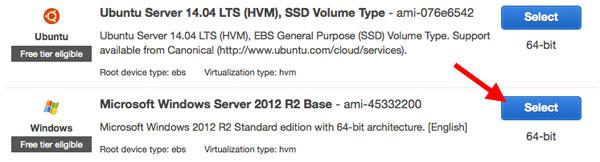 select-windows-server