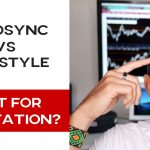 Best For Trading Meditation: Freestyle or Holosync?