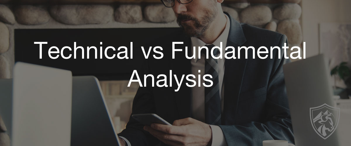 technical vs fundamental