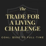 Can I Turn $1,000 Into $1 Million? Welcome to the Trading For a Living Challenge