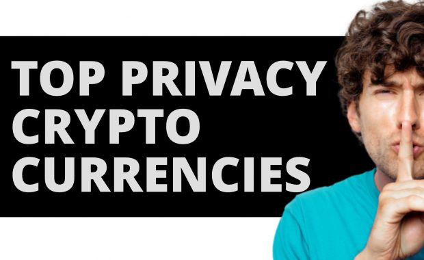 Top privacy cryptocurrencies