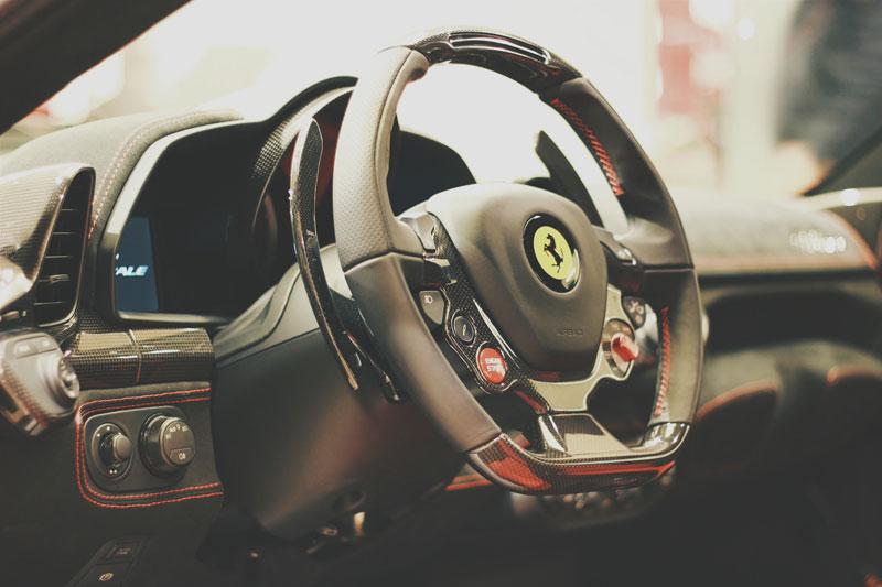 Trader Car