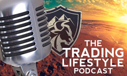 Home of The Trading Lifestyle Podcast