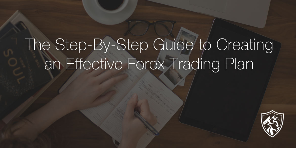 Forex Trading Plan Guide