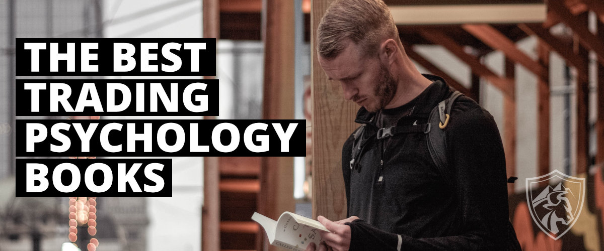 Best trading psychology books list
