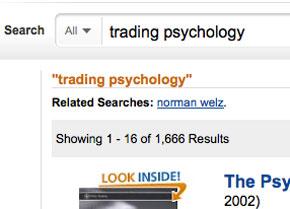 trading-psychology