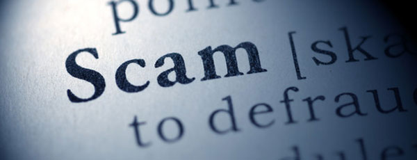 Exposing scams in FX trading